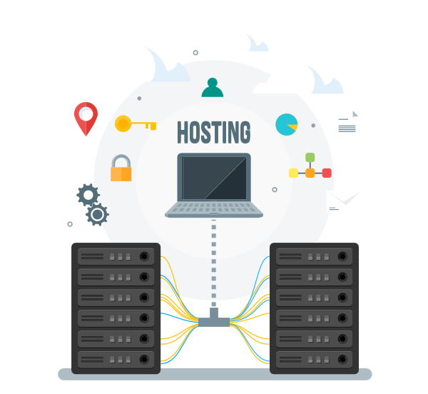 Web Hosting Mangement In Minneapolis, MN | e-Mod Marketing
