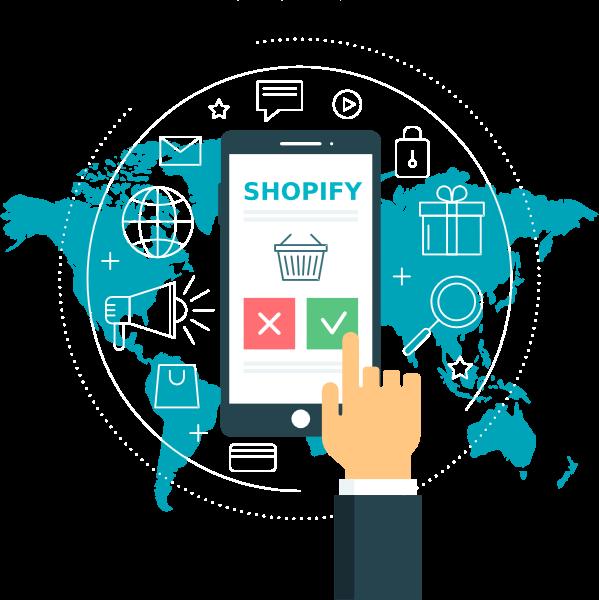 Shopify Web Design Company In Minneapolis, MN | E-mod Marketing